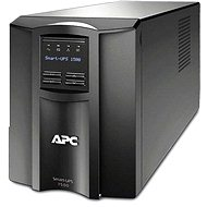 APC Smart-UPS 1500VA LCD - Backup Power Supply