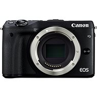 Canon EOS M3 - Digital Camera