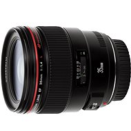 Canon EF 35mm f/1.4L USM - Camera Lens