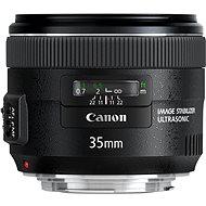 Canon EF 35mm F2.0 IS USM - Lens