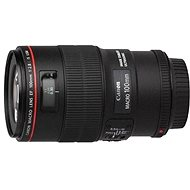 Canon EF 100mm F2.8 L IS USM Macro - Lens