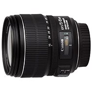 Canon EF-S 15-85mm F3.5 - 5.6 IS USM Zoom - Lens