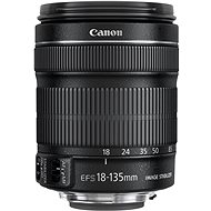 Canon EF-S 18-135 mm F3.5 - 5.6 IS STM - Lens