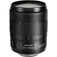 Canon EF-S 18-135 mm F3.5 - 5.6 IS USM - Lens