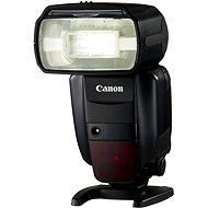 Canon Speedlite 600EX-RT - Flash