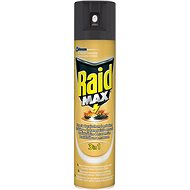 RAID against crawling insects 400 ml - Insect Repellent