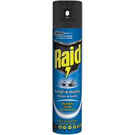 RAID against flying insects 400 ml - Insect Repellent