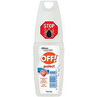 OFF! Protect 100 ml - Insect Repellent
