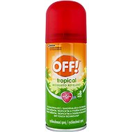 OFF! Tropical 100 ml - Insect Repellent