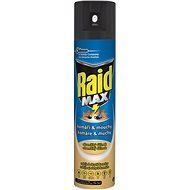 RAID Max against flying insects 300 ml - Insect Repellent