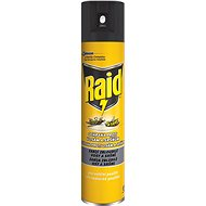 RAID against wasps and hornets 300 ml - Insect Repellent