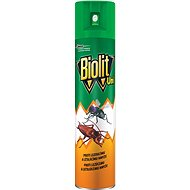 BIOLIT UNI 007 Spray against flying and flying insects 300 ml - Insect Repellent