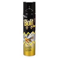BIOLIT Plus 007 against wasp 400 ml - Insect Repellent