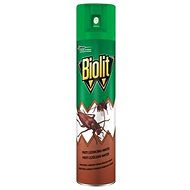 BIOLIT Plus spray 400 ml spray insects - Insect Repellent