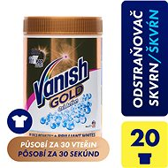 VANISH Oxi Action Gold White 625g - Stain Remover