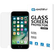 Odzu Glass Screen Protector for iPhone 6s/7/8 - Tempered glass screen protector
