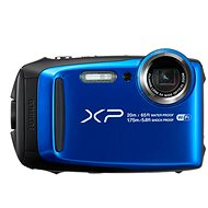 Fujifilm FinePix XP120 Blue - Digital Camera