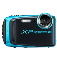 Fujifilm FinePix XP120 Light Blue - Digital Camera