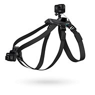 GoPro Fetch (dog harness) - Camera mount