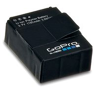 GOPRO Rechargeable Li-Ion Battery - Battery