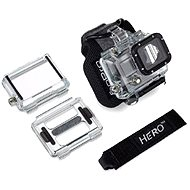 GOPRO Wrist Housing - Replaceable Case