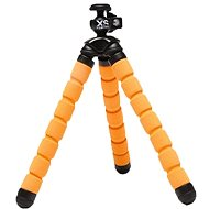 GOPRO Octopus Grip Small Deluxe - Orange - Tripod