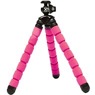 GOPRO Octopus Grip Small Deluxe - pink - Tripod