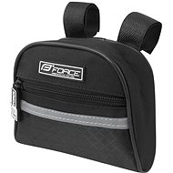 Force Handlebar Bag Black - Bag