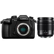 Panasonic LUMIX DMC-GH5 + Lumix G Vario 12-60mm F3.5-5.6 ASPH - Digital Camera