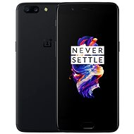 OnePlus 5 Slate Grey 128GB - Mobile Phone