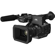 Panasonic HC-X1E - Digital Camcorder