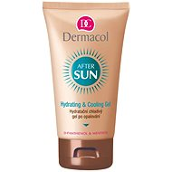 DERMACOL AFTER SUN after-sun cooling gel (150 ml) - Balm
