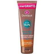 DERMACOL AFTER SUN shower gel after sunbathing (250 ml) - Shower Gel
