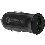 AVACOM CarMAX car charger with QC3.0, black - Charger