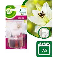 AIRWICK Electric Fine satin and Moon lily - spare 19 ml - Air Freshener