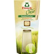 FROSCH Oase aroma diffuser Citrus grass 90 ml - Air Freshener