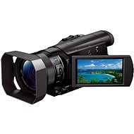 Sony HDR-CX900 - Digital Camcorder