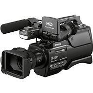 Sony HXR-MC2500 - Digital Camcorder