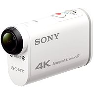 Sony ActionCam FDR-X1000VR driver + Live-View - Digital Camcorder