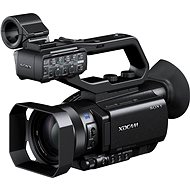 Sony PXW-X70 - Digital Camcorder