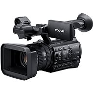 Sony PXW-Z150 - Digital Camcorder