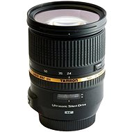 TAMRON SP 24-70 mm F / 2.8 Di VC USD for Nikon - Lens