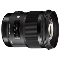 SIGMA 50mm F1.4 EX DG HSM for Canon - Lens