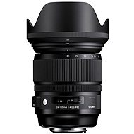 SIGMA 24-105mm F4 DG OS HSM ART for Canon - Lens
