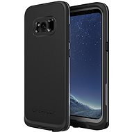 Lifeproof Fre for Samsung Galaxy S8 - Black - Mobile Phone Case