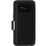 OtterBox Street for Samsung Galaxy S8 - Black - Mobile Phone Case