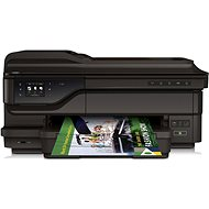 HP Officejet 7612 Wide Format e-All-in-One - Inkjet Printer