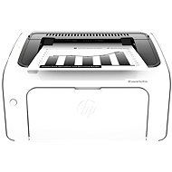 HP LaserJet Pro M12a - Laser Printer