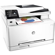 HP Color LaserJet Pro MFP M277n JetIntelligence - Laser Printer