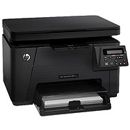 HP Color LaserJet Pro MFP M176n - Laser Printer